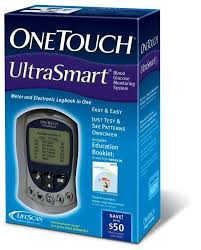 One Touch Ultra Smart