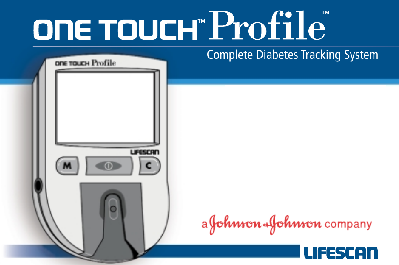 ONE TOUCH® Profile, США